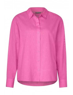 Camisa Rosa Street One A341865